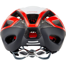 Rudy Project Spectrum Casque, red/black shiny